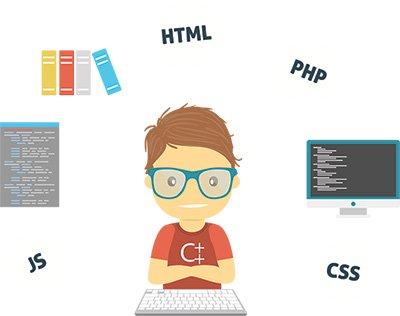 web development botosani